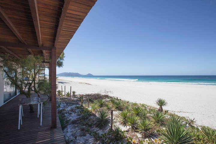 Modern Beach House Arraial Do Cabo