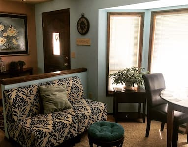 Quiet Get Away Apartment, minutes from everything! - Boise