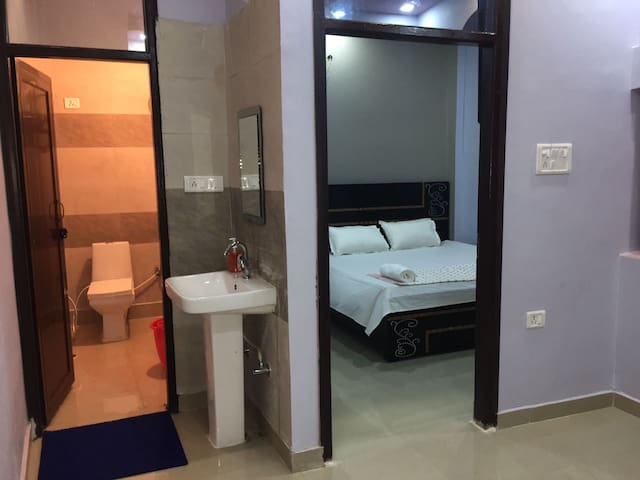 Brand New Private Apartment for a comfortable stay