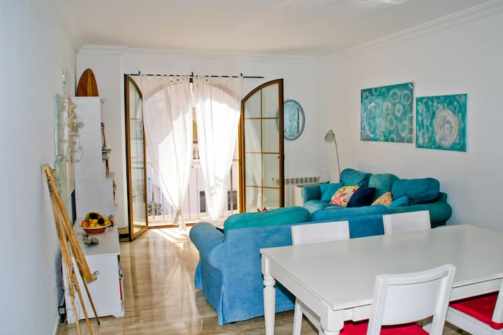 Airy seaside apartment - Capdepera