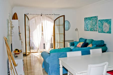 Airy seaside apartment - Capdepera - Pis