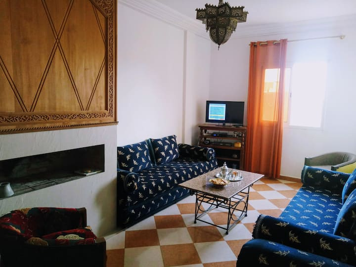 Apartment Moulay - 2 bedroom apartment