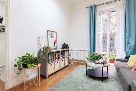Precioso apartamento a 2 minutos de Sol. - Madrid