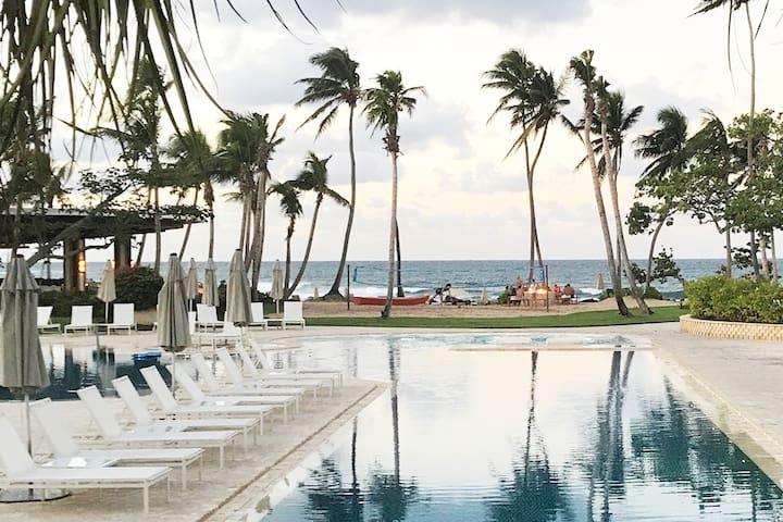 Luxury Villa in Dorado Beach Ritz Carlton