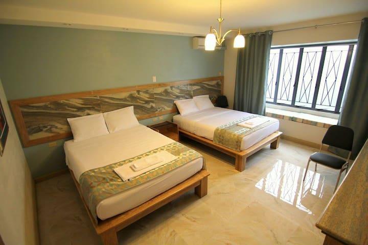 Shalom House B&B - Room 8 - Tunapuna-Piarco - Bed & Breakfast