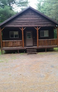 ADK North Country Cabins