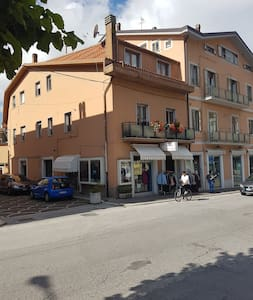 Confortevole appartamento centralissimo - Castel di Sangro - Byt