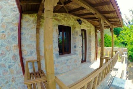 4 x Boutique stone cottages Akyaka - Akçapınar Köyü - Rumah