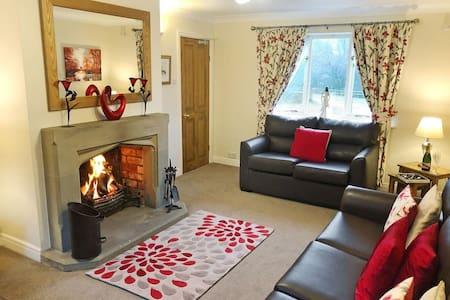 Cote Ghyll Cottage (UK2651)