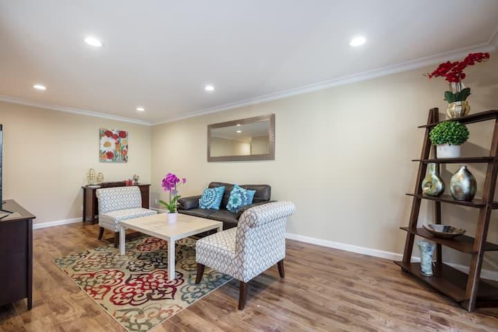 888 New Luxury apt Sunnyvale/ Cupertino/Saratoga 2