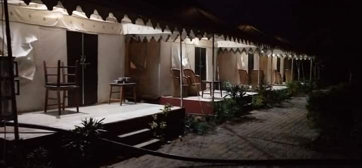 Camping Resort Pushkar