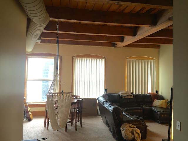 Downtown Cle Apt for RNC (2 bed) - Cleveland - Apartment