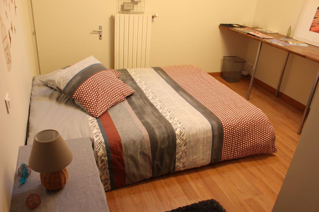 Chambre d 39 amis et petit d jeuner chambres d 39 h tes - Chambre d hotes collioure et environs ...