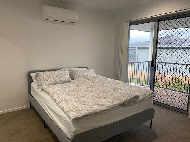 Peaceful home in burpengary