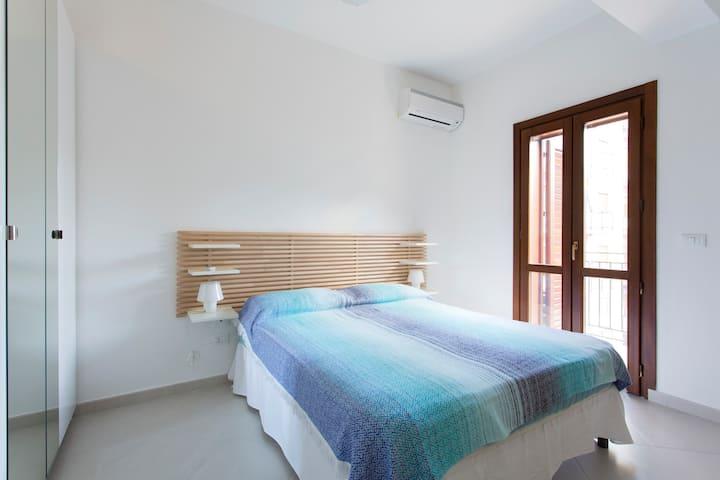 Apartment in Via Principe di Belmonte