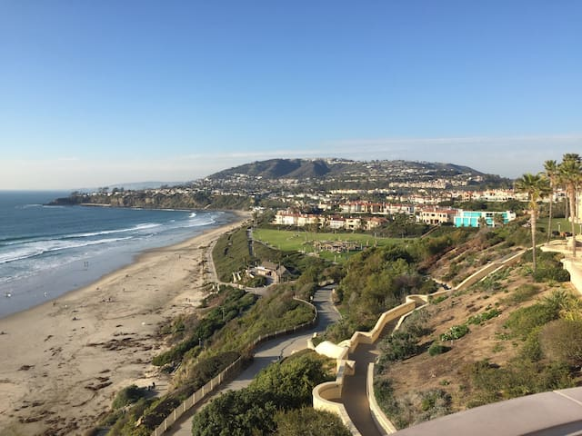 Salt Creek Beach Getaway, Close to Ritz - Dana Point - Condominium