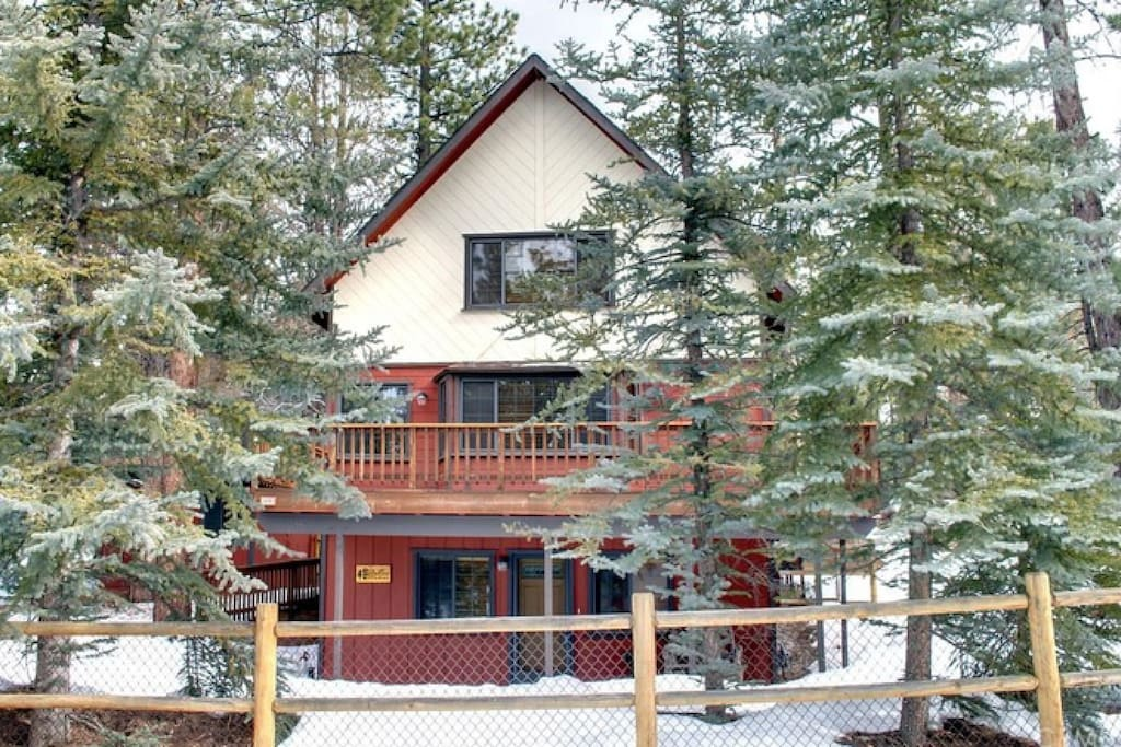 Cozy Pine Cabin Private Foresty Cabins For Rent In Big