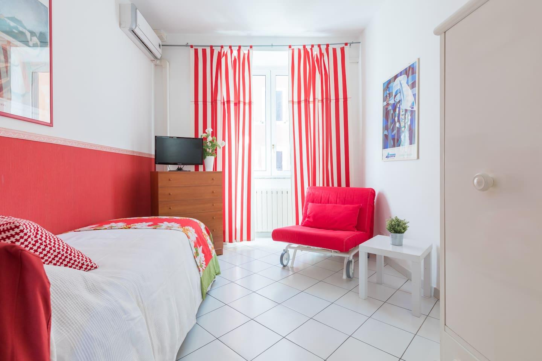 single room Papavero