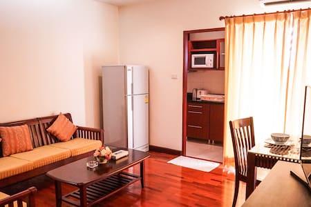 Apartment in Downtown Sriracha - Si Racha - Wohnung