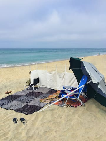 Cozy Studio on the Beach - Carlsbad Village - Карлсбад - Квартира