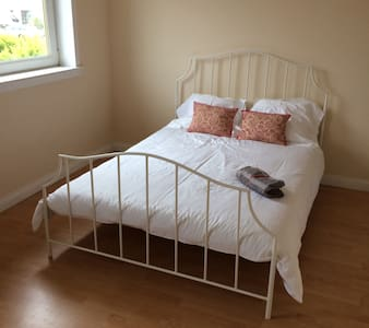 Basic room in Elgin, Moray. - Elgin - Dům