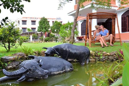 Garden Aroma Homestay - Hội An - Villa