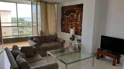Apartamento de 4 quartos no Planalto, perto do BAD