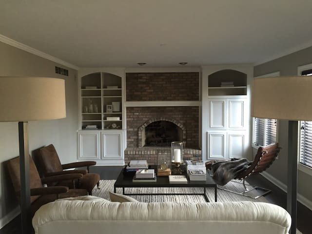 Indy 500 Weekend Rental - Indianapolis - Rumah