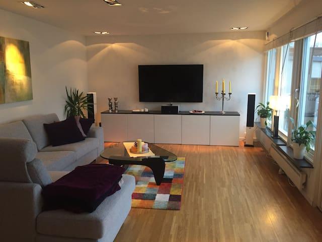 Northvalley residence - Stockholm - House