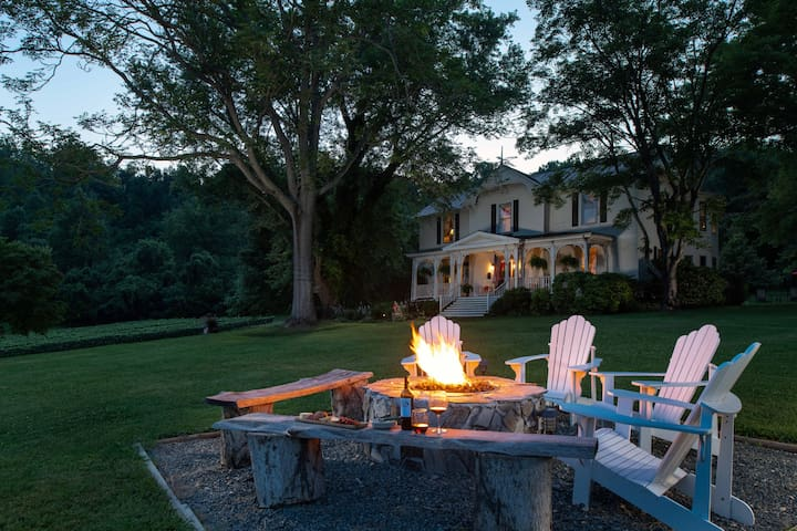 Black Twig - Orchard House Bed and Breakfast