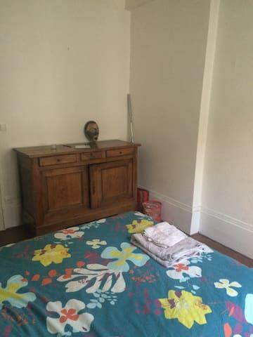 Appartement au coeur de Chalon.