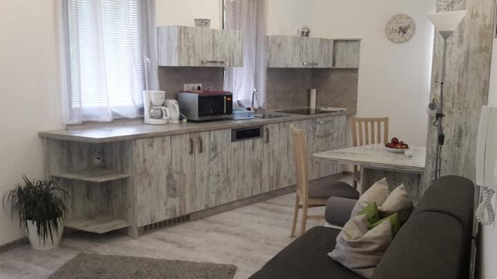 Sofia Apartman