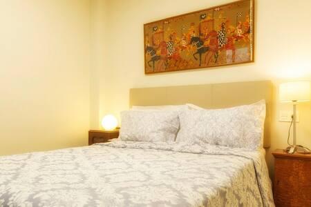 Confortable habitación en Granada. Céntrico.