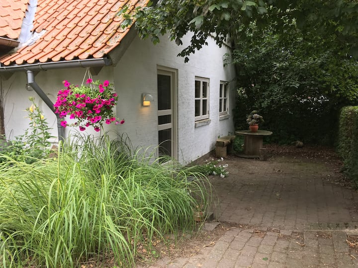 Tandsgård bed and breakfast