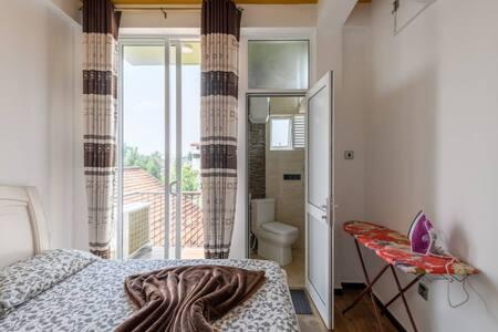Amaze Residence.Modern luxury 2bedroom apartment.4