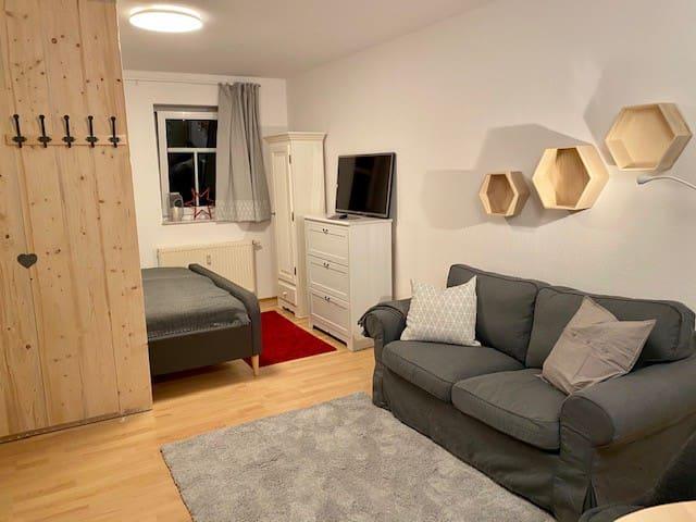 Gemütliches Heim in der Altstadt von Jena (Whg 1)