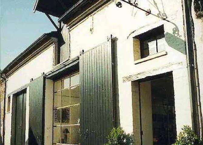 la maison labedelo - Montreuil - Huis