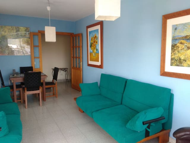 Apartment in Arucas, 80 m2. Everything included - Arucas