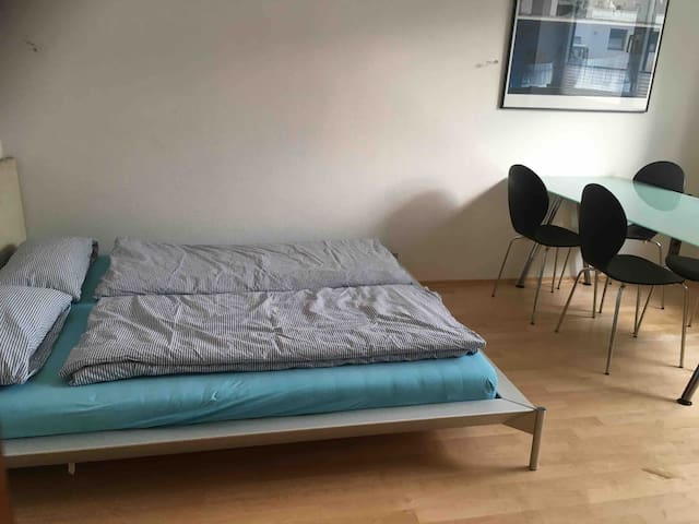 Privatzimmer im Haus Hannover