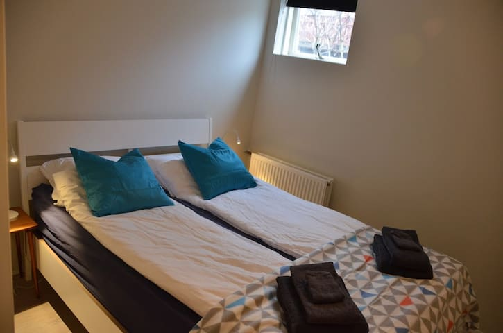 Great apartment! 15 min downtown ! - Mosfellsbær - Leilighet