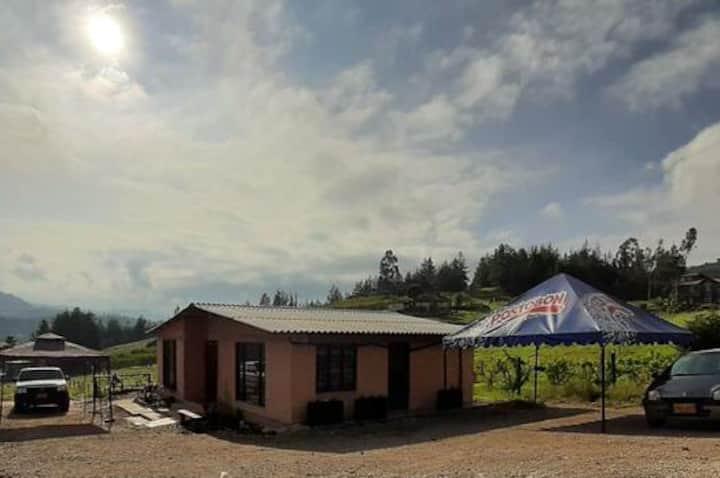 Alojamiento Campestre Villa Magdalena