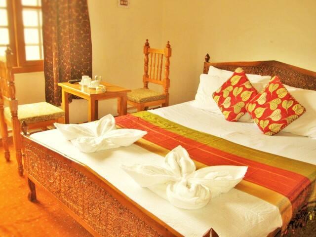 Basera Residency srinagar - Srinagar