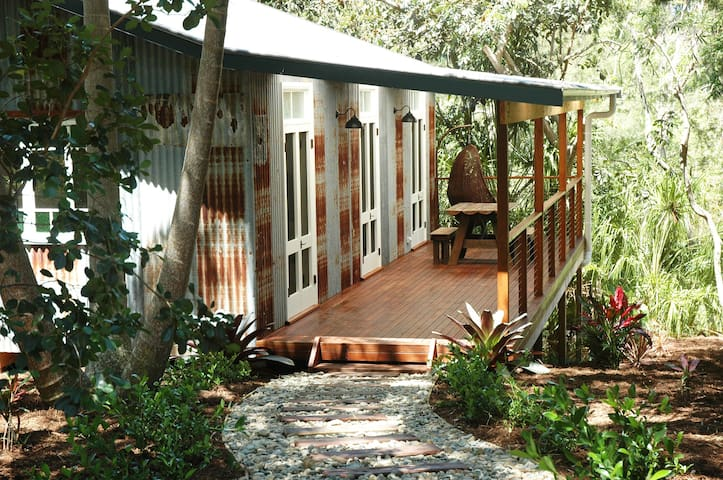 Sweet Love - Byron Bay Hinterland - Myocum - Casa