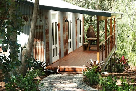Sweet Love - Secluded Retreat Byron Bay Hinterland