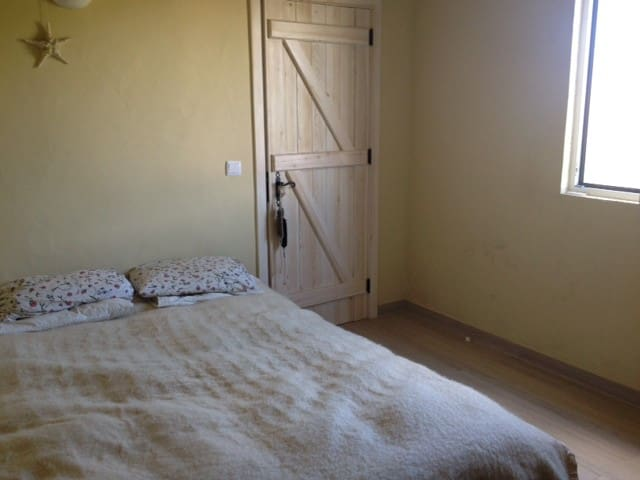 Double-room at country house in Almoçageme - Colares - Földház