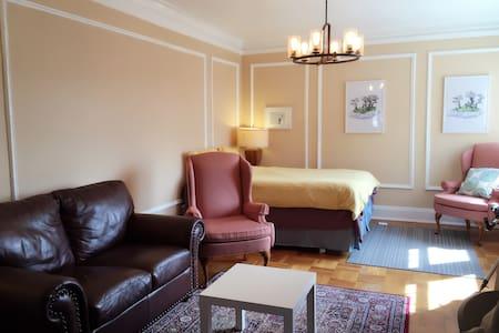 Cozy Home near Washington University & Forest Park - Clayton - Wohnung