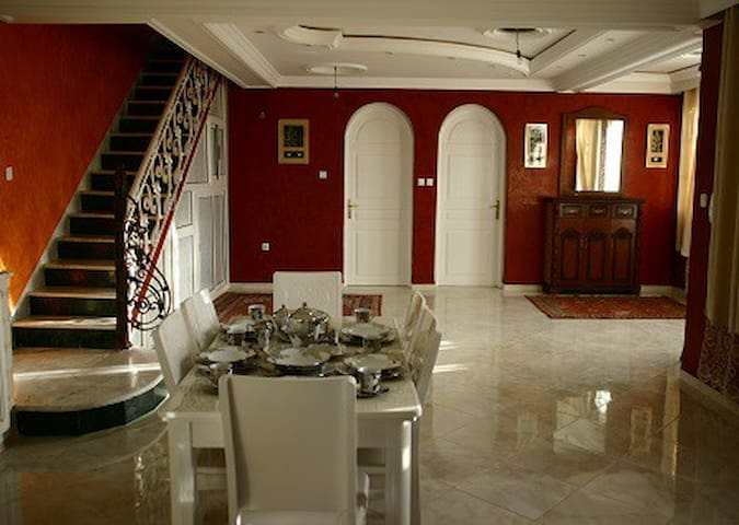 Villa Hajj Kaddour