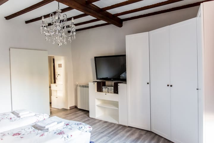 Comfortable apartment in Tuscany - Colle di Val d'Elsa