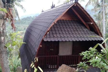 D Uma Tua Retreat Ocean Mountain View - Kecamatan Buleleng