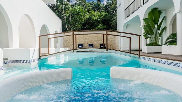 Nuevo Hotel Mediterraneo Tulum